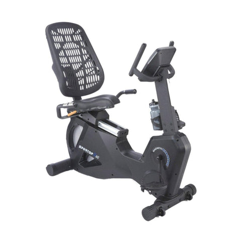 VIVA FITNESS R60 Light Commercial Recumbent Sportop Exercise Bike-IMFIT
