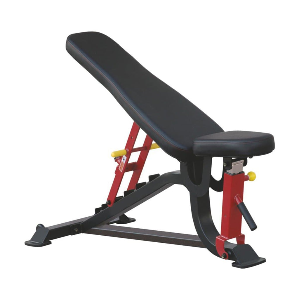 Viva Fitness SL7011 FID Bench High Quality Adjustable Bench (Flat,Incline,Decline Bench)