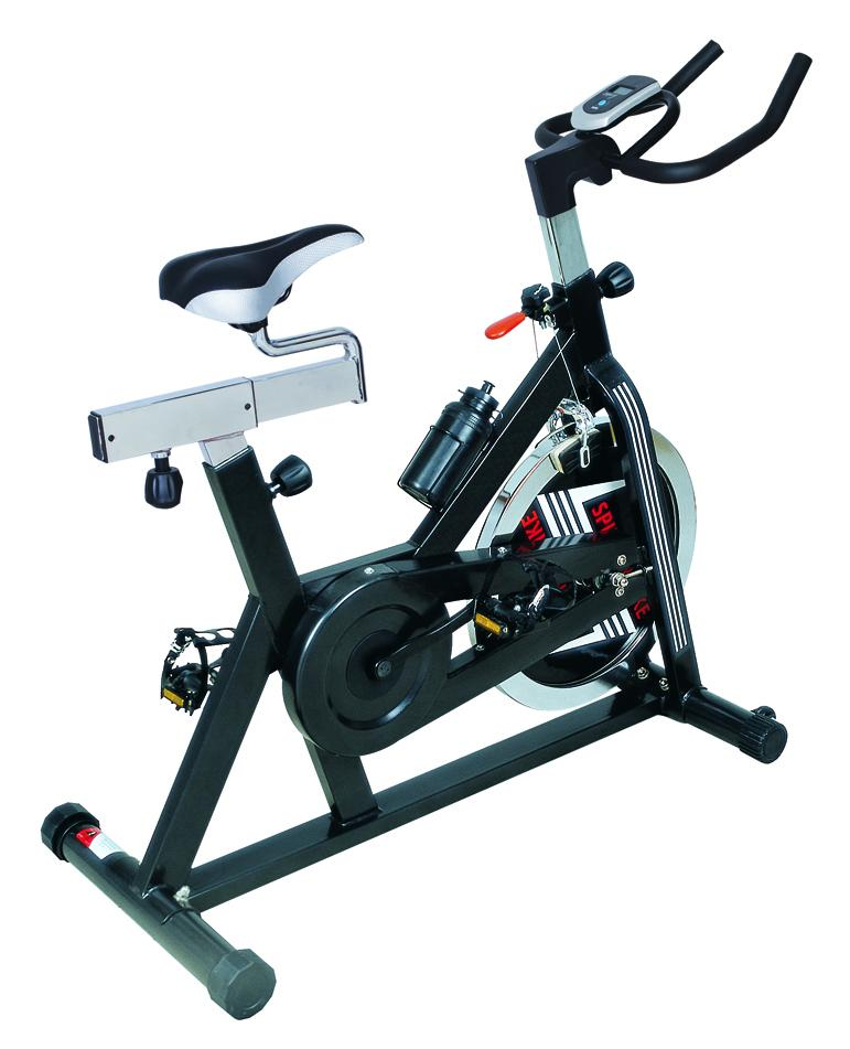 Lifeline Fitness Spin Bike IMP-108 Semi Commercial Exercise Bike