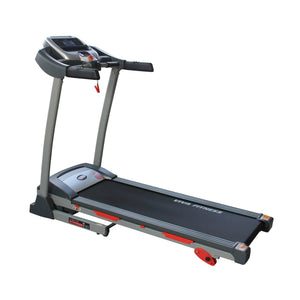 Best Motorized Treadmill for Home Use - Viva Fitness T 121 DC 3 Level Manual Incline