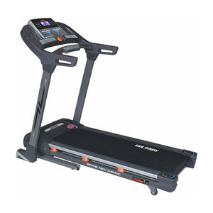 Automatic Treadmill at Lowest Price - Viva Fitness T 155 DC 3 Level Manual Incline