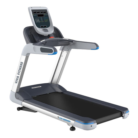 Viva Fitness Commercial Treadmill Price of T2100 lowest in India