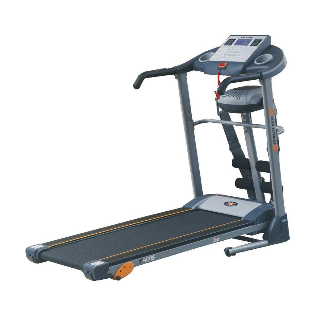 Viva t 475 Treadmill for Home Use