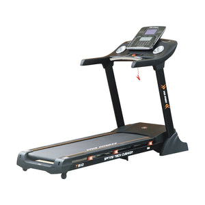 Lowest Price Walking Machine  - Viva Fitness T 910 2 HP AC Motorized Treadmill