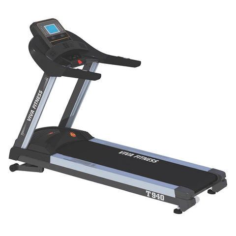 Viva Fitness T 910 3 HP AC Motor Walking Machine for Exercise