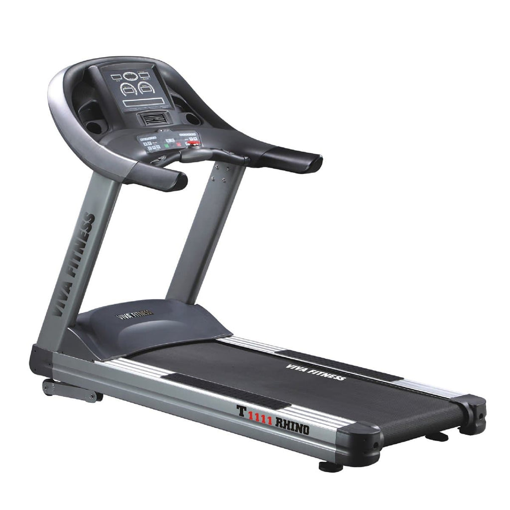 Viva Commercial Treadmill Lowest Price - Viva Fitness T 1111 5 HP AC Electric Treadmill for Running