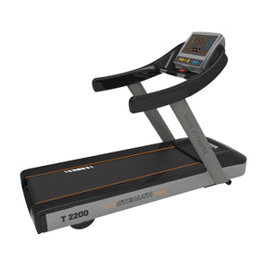 Commercial Treadmill Home Use - Viva Fitness T 2200 4 HP AC Commercial Motorized Treadmill Running Machine