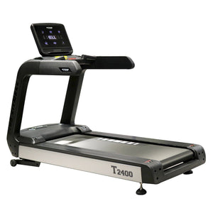 Viva Fitness T-2400 4HP AC Commercial Motorized Treadmill