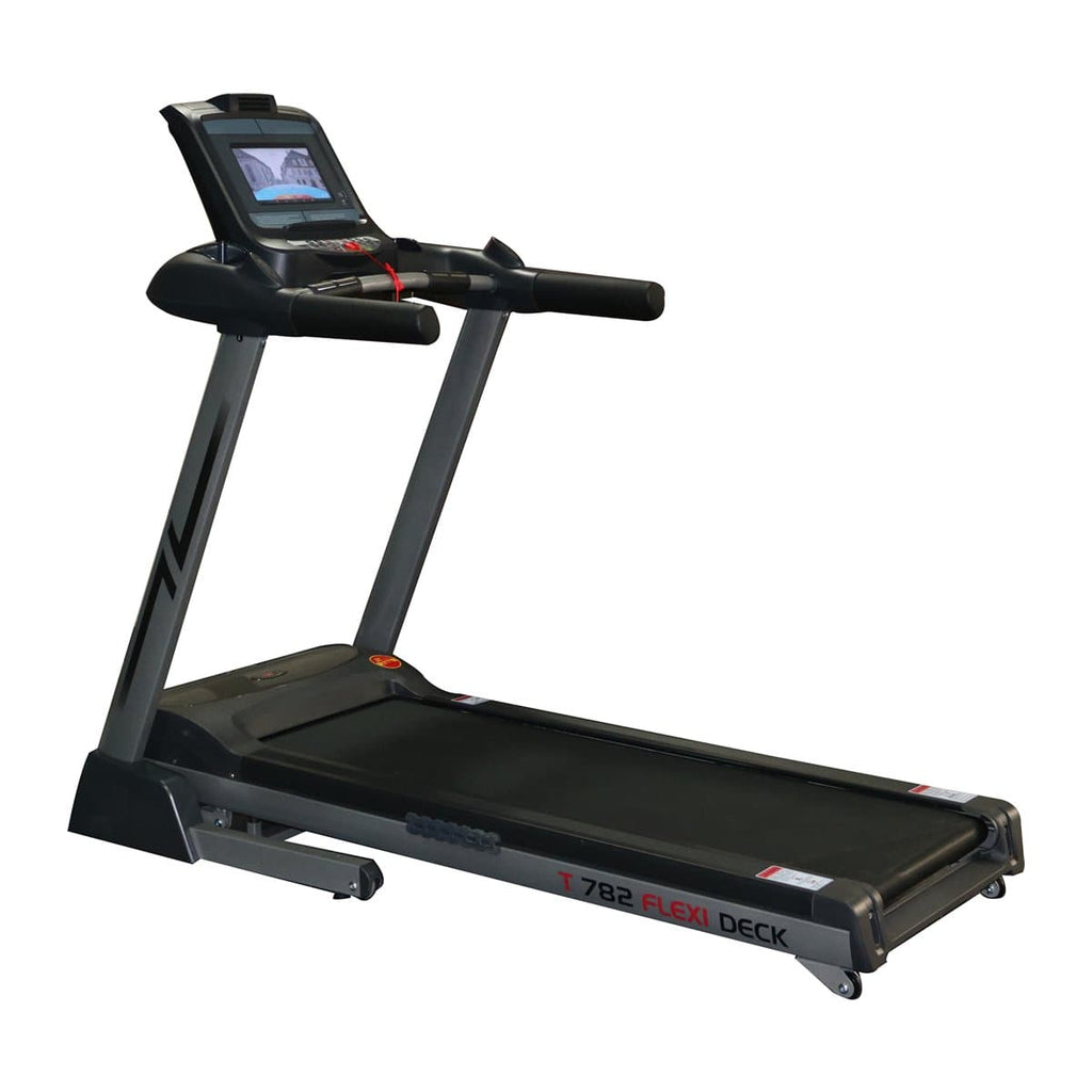 Best Treadmill Brand in India - Viva Fitness T 782 3 HP DC MOTOR Running Machine