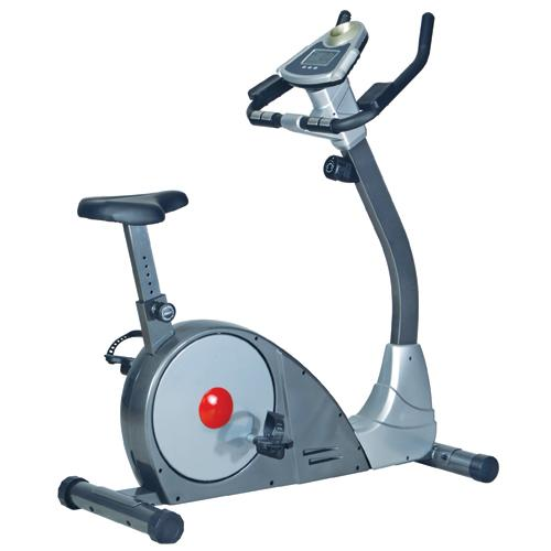 Lifeline Fitness Upright Bike 8.9 UP