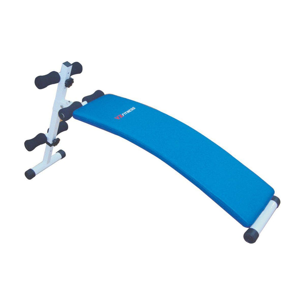 VIVA FITNESS VX-103A Situp Exercise Bench for Workout At Home-IMFIT