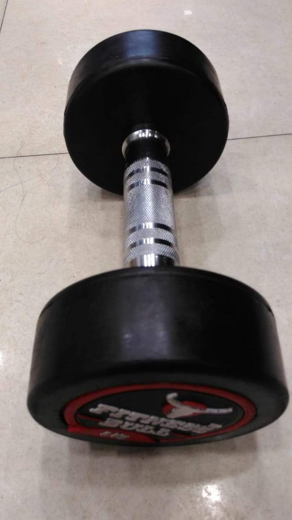 FITNESS BULL BOUNCER DUMBBELL FIXED (1 PAIR)