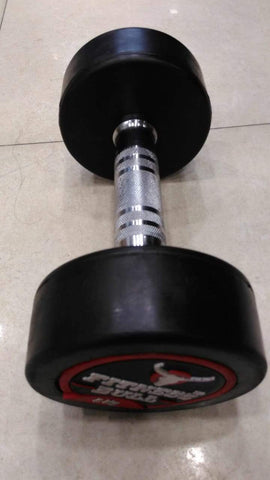 Image of FITNESS BULL BOUNCER DUMBBELL FIXED (1 PAIR)