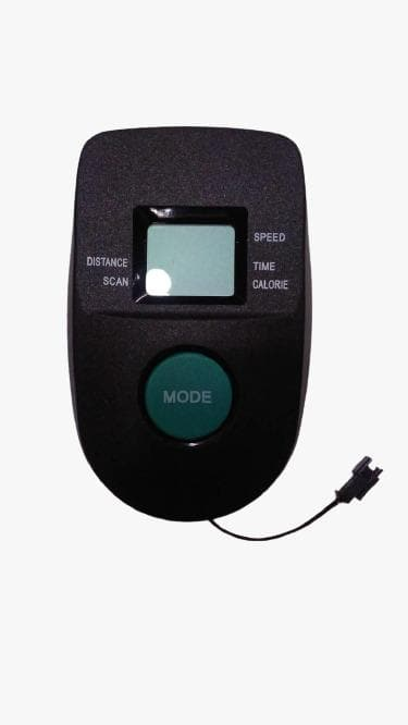 Digital Display Speedometer For Exercise Cycle/Bike Multi Function
