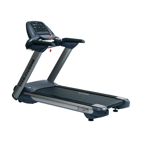 Viva Fitness X5 3 HP AC Motor Commercial Treadmill Under 150000