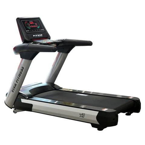 Viva Fitness X7 5 HP AC Commercial Motorized Running Machine