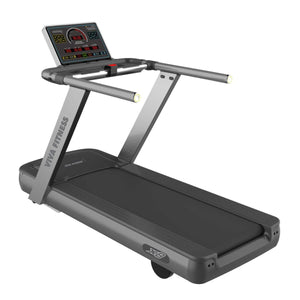 Commercial Motorized Treadmill - Viva Fitness X 8 3HP AC Automatic Running Machine