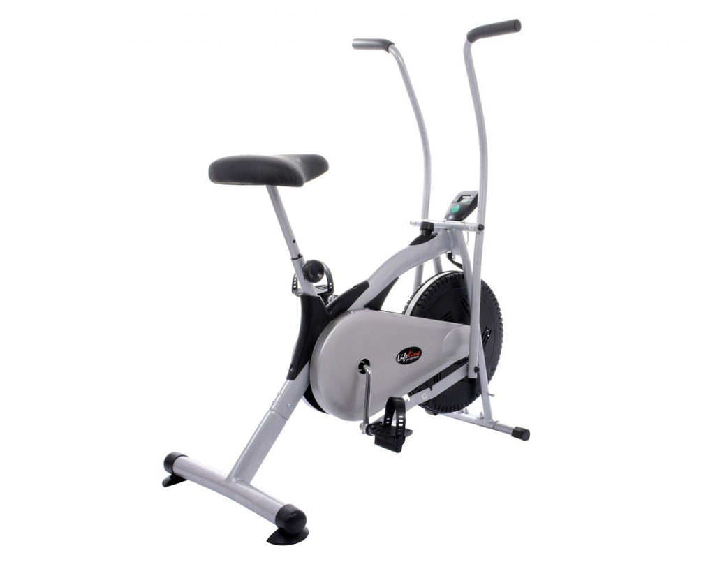 Lifeline Fitness Air Bike Dlx For Home Use