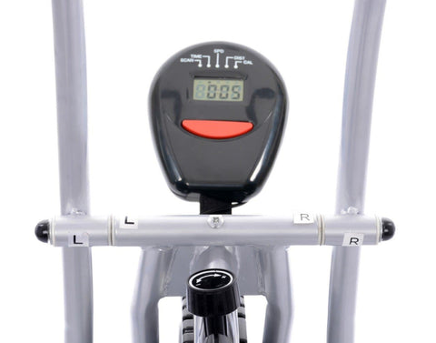 Image of Lifeline Fitness Air Bike Dlx For Home Use