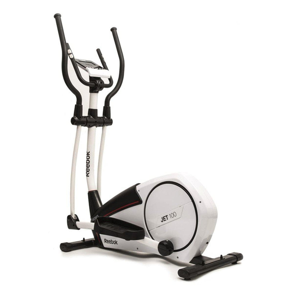 Viva Fitness Jet 100 Reebok Elliptical Cross Trainer Machine