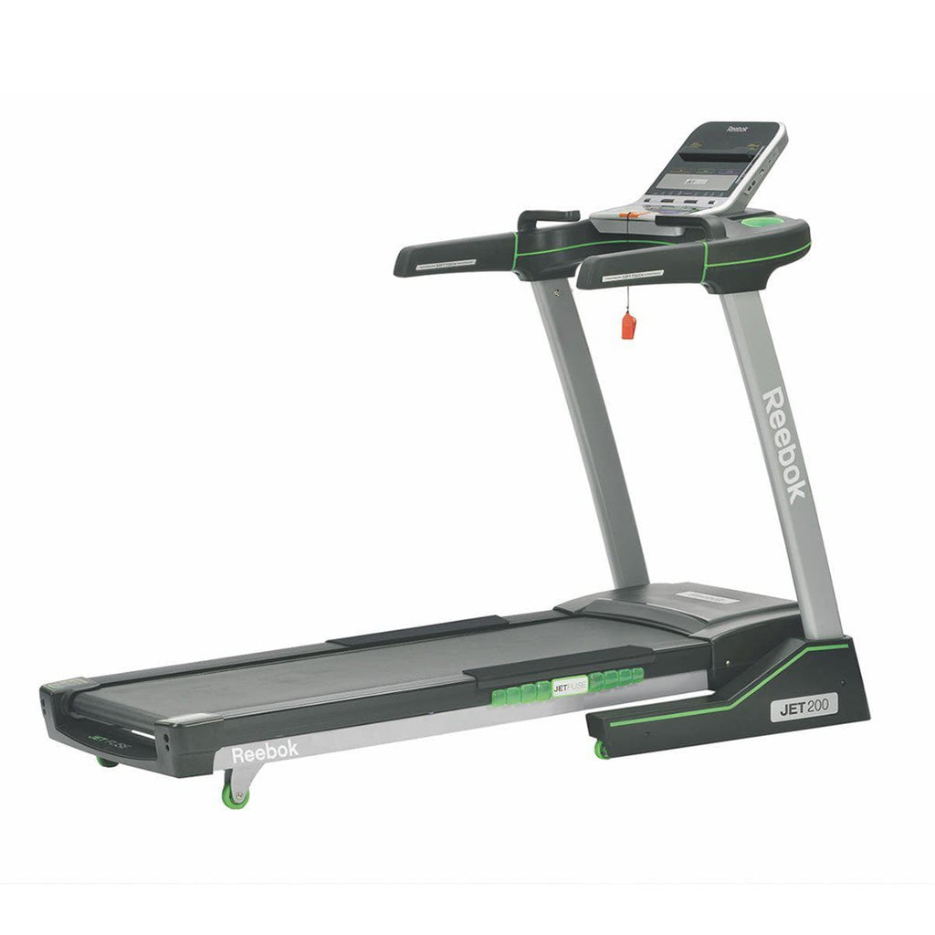 Reebok Treadmills - Jet 200 Exercise Machine for Workout