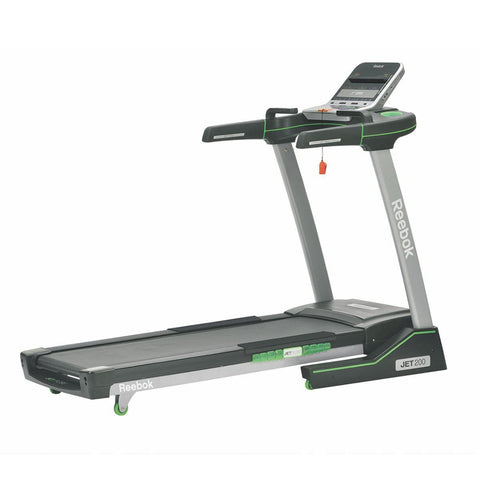 Image of Reebok Treadmills - Jet 200 Exercise Machine for Workout
