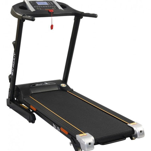 Image of Best Cheap Electric Treadmill - LIFELINE DK 1000 AUTOMATIC TREADMILL FOR WEIGHT LOSS