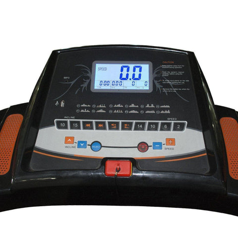 Lifeline DK 1800 Running Machine For Home Use||Available on EMIs-IMFIT