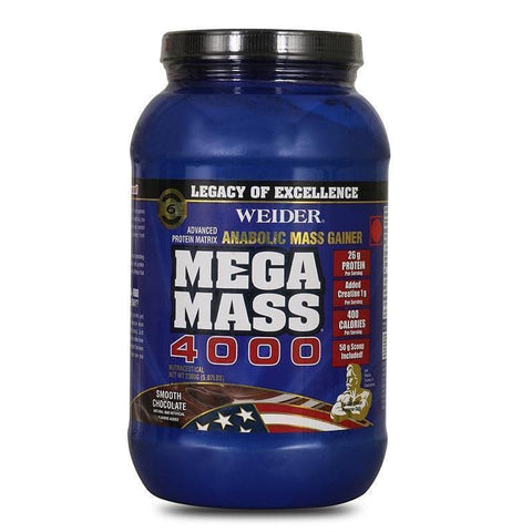 Image of Lifeline Home Gym 002 Bonus with Weider Mega Mass 4000 2.3 kg (Smooth Chocolate)-IMFIT