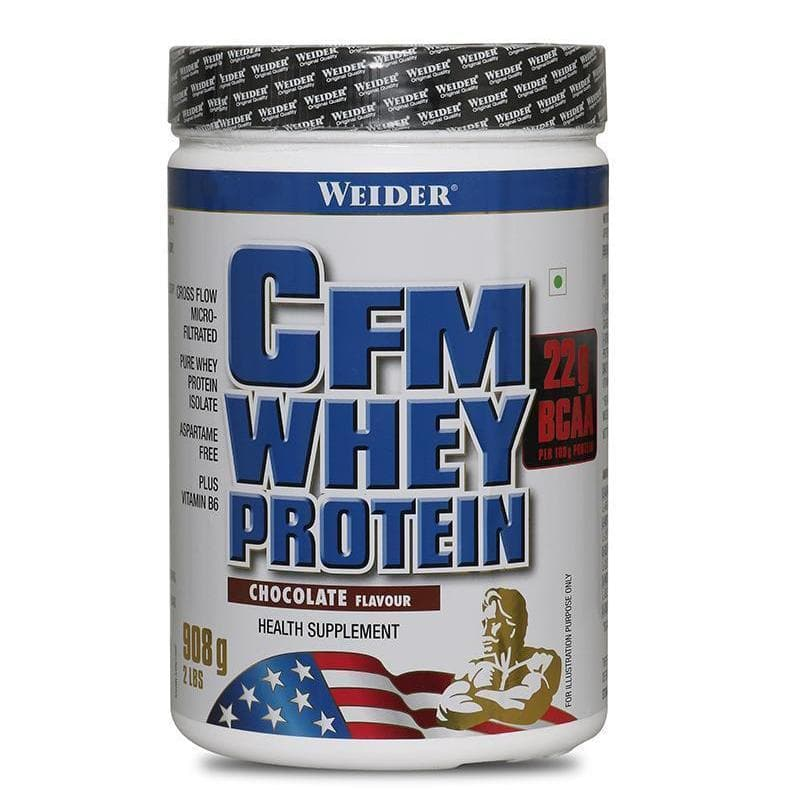 Lifeline Home Gym 005 Deluxe Bundles with Weider CFM Whey Protein 908 GMS (Milk Chocolate) and Weider Premium BCAA Powder 500GMs (Sunny Orange)-IMFIT