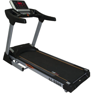 Lifeline LL 5500 Motorized Treadmill For Home Use||Available on EMIs