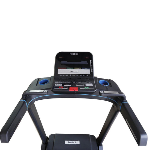 Reebok Jet Series - Jet 300 Automatic Running Machine||Available on EMIs-IMFIT