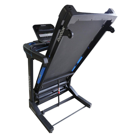 Image of Best Reebok Treadmill - Jet Series 300 Automatic Running Machine