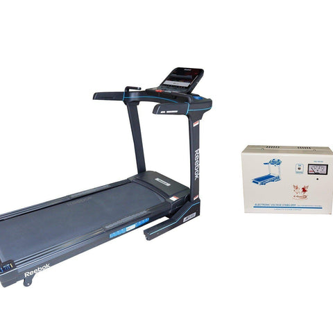 Reebok Jet Series - Jet 300 Automatic Running Machine