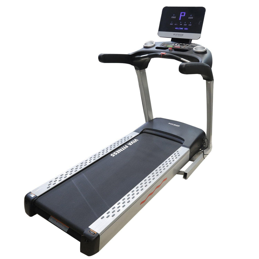 Best Automatic Treadmill for Home Use - Viva Fitness Alpha-5