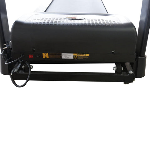 Image of Viva Fitness T 752 2 HP AC MOTOR Home Use Automatic Heavy Duty Treadmill