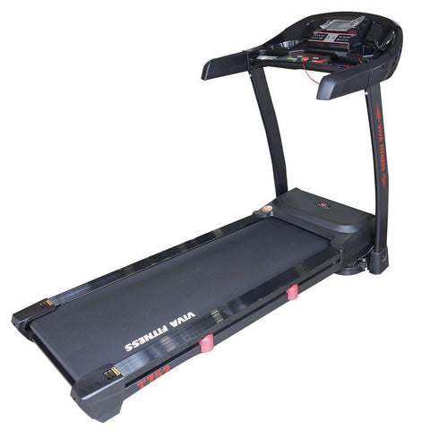 Image of Treadmill for Home Use. Viva Fitness T752 Automatic Running Machine