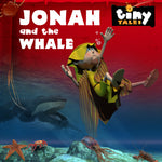 TINY TALES: Jonah and the Whale!
