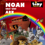 TINY TALES: Noah and the Ark!
