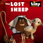 TINY TALES: The Lost Sheep!