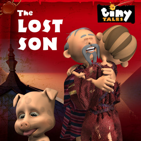 TINY TALES: The Lost Son!