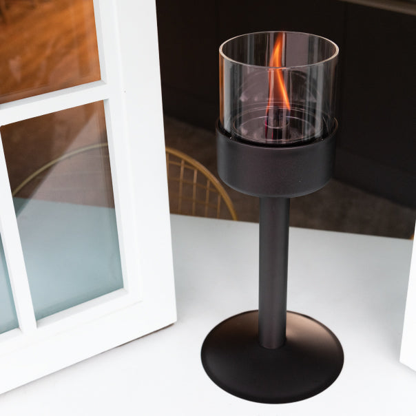 Passion Glass Candles