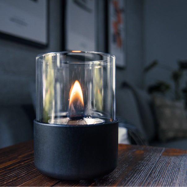 Passion Glass Classic Candles