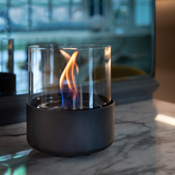Passion Glass Deluxe Candle