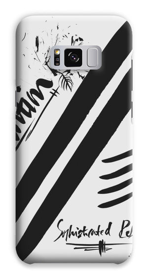 Messenger Phone Case - BLAG