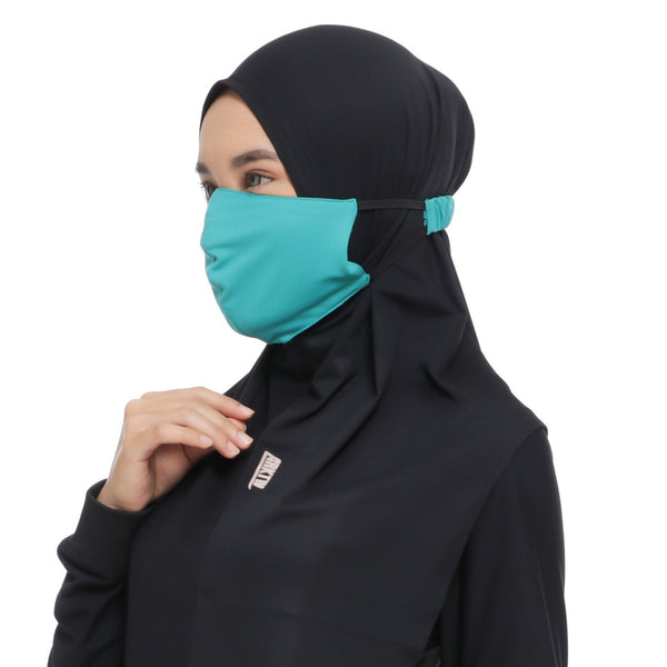 Flexible Sporty Mask Tosca