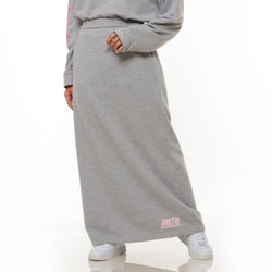 Everyday Skirt Grey
