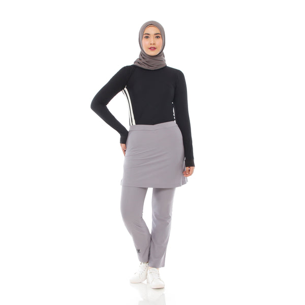 Marathon Pants Grey