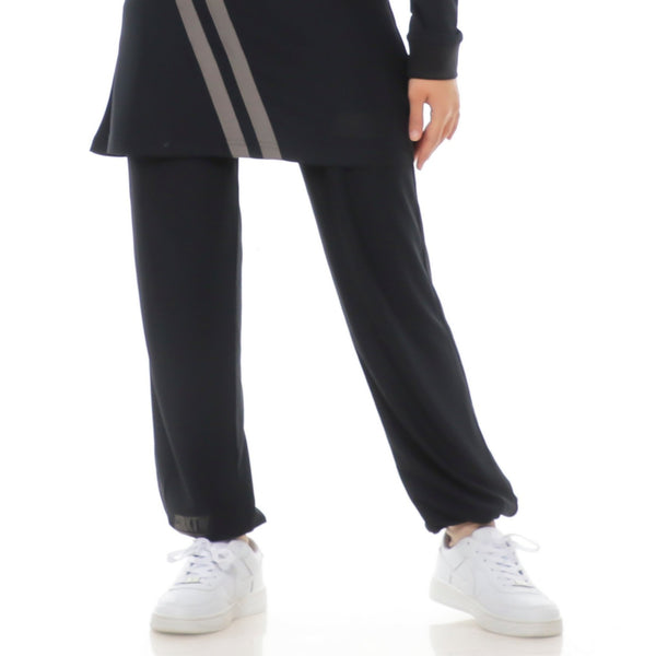 New Easy Pants Black