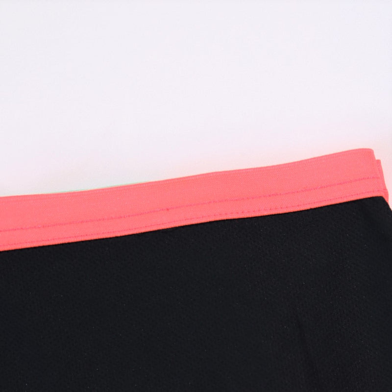 Umbrella Skirt Black